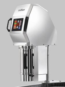 Digital Automatic Churro Maker Inblan
